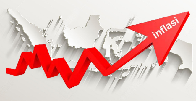 Pengertian, Jenis-Jenis, Penyebab dan Cara Mengatasi Inflasi