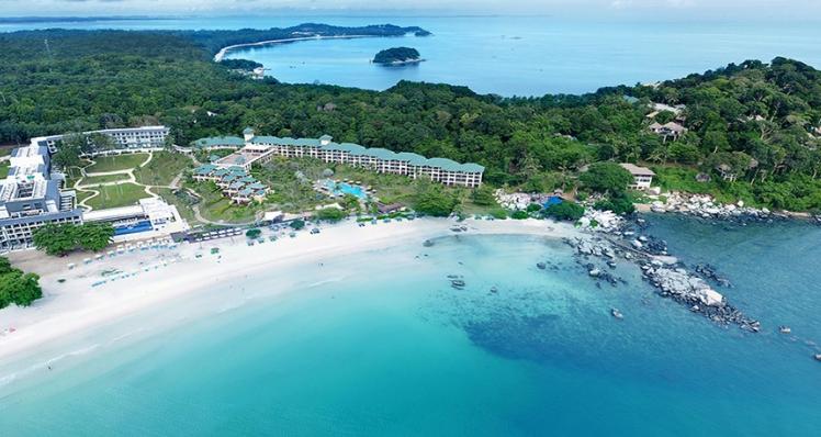 Sejarah dan Asal Usul Pulau Bintan