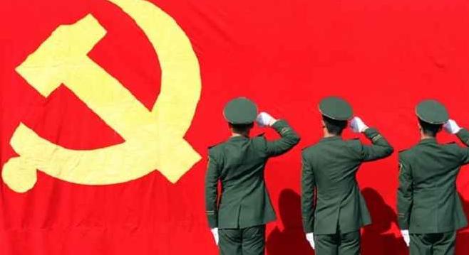 Pengertian, Ciri-Ciri dan Contoh Komunis