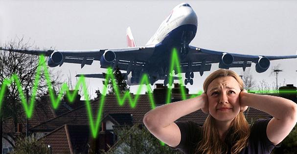 Pengertian Penyebab, Contoh, Macam dan Dampak Polusi Suara