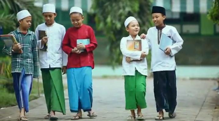 Pengertian, Tujuan Dan Konsep Pendidikan Islam
