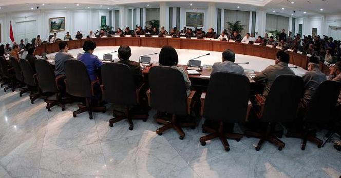 Pengertian dan Tugas Pokok dari Lembaga Legislatif, Eksekutif, dan Yudikatif