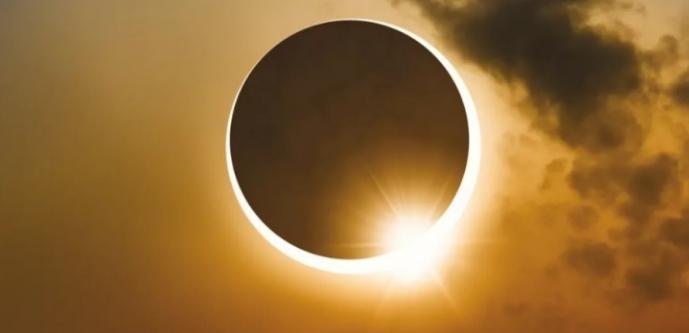 Pengertian Dan Proses Terjadinya Gerhana Matahari Ilmu Pengetahuan