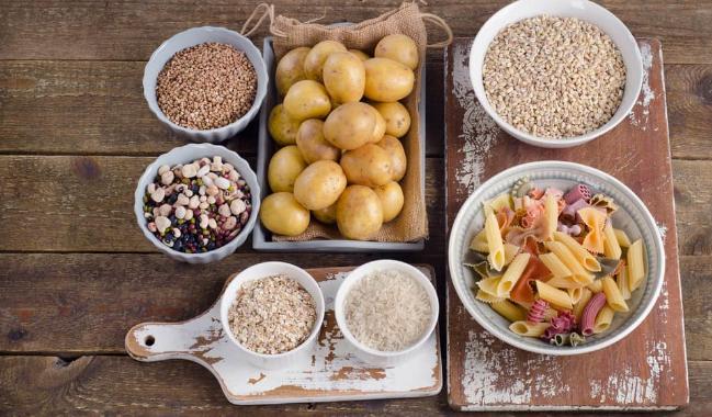 Proses Karbohidrat Dipecah Menjadi Energi