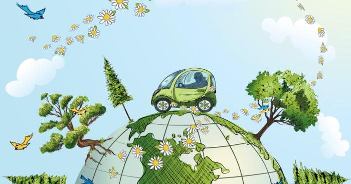 Pengertian, Jenis-Jenis dan Contoh Ekologi