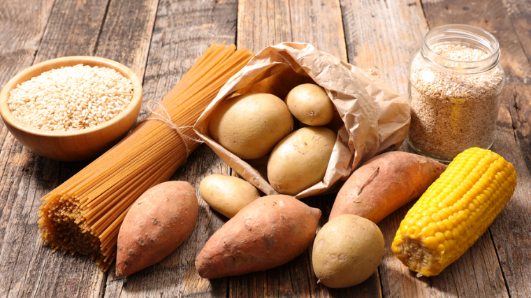 Pengertian, Fungsi, Jenis Dan Sumber Karbohidrat