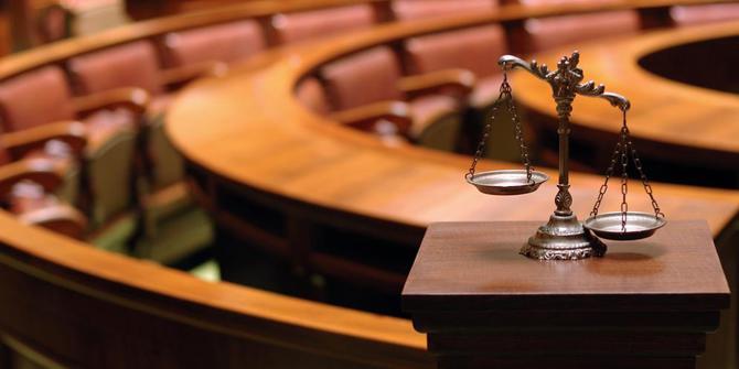 Pengertian dan Jenis-Jenis Lembaga Peradilan Indonesia