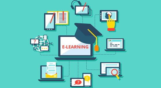 Pengertian, Manfaat dan Karakteristik E-Learning