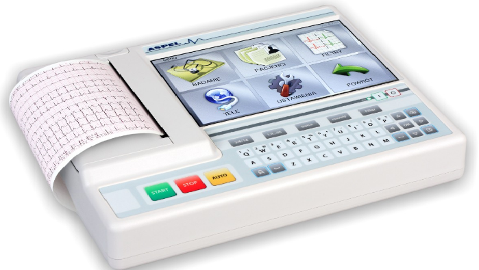 Pengertian, Fungsi dan Prosedur Elektrokardiograf