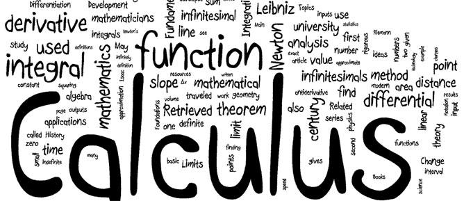 Pengertian dan Sejarah Kalkulus