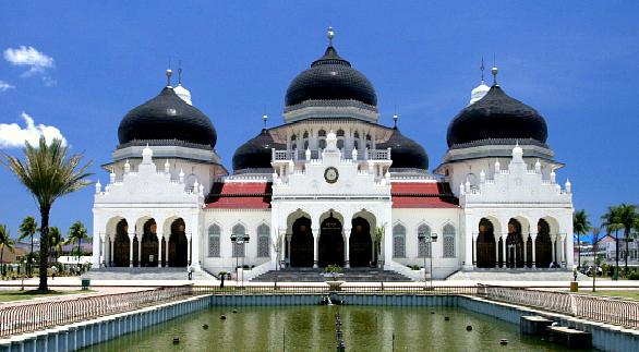 Sejarah 3 Kerajaan Islam Di Indonesia