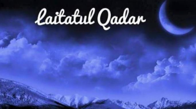 Pengertian Lailatul Qadar : Keutamaan dan Tanda-Tanda Lailatul Qadar