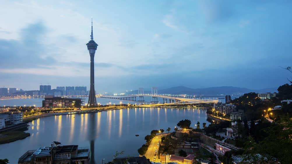 5 Negara Terkecil Di Benua Asia