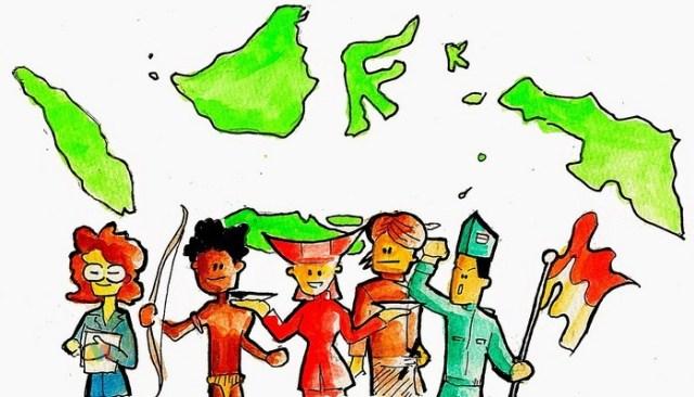 Pengertian Wawasan Nusantara : Tujuan, dan Fungsi