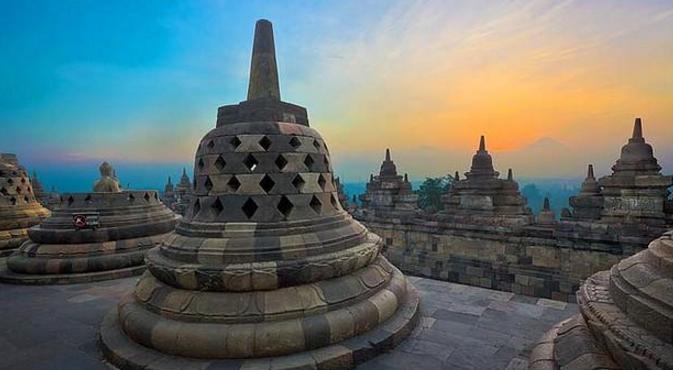 Sejarah dan Asal Mula Masuknya Hindu-Budha Di Indonesia