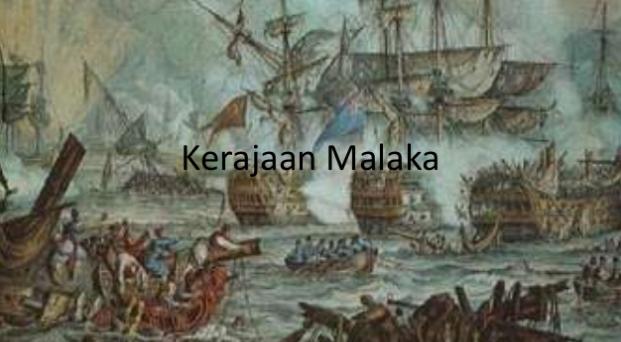 Sejarah Dan Asal Usul Kerajaan Malaka Di Indonesia