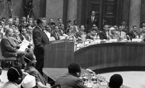Sejarah dan Asal Usul Berdirinya Gerakan Non Blok (GNB)