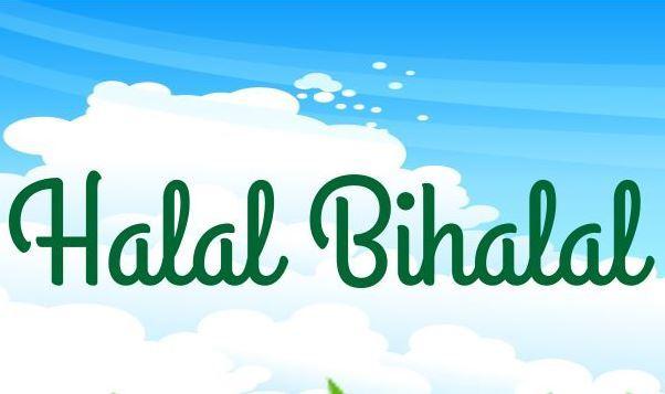 Pengertian Halal Bihalal dan Makna Halal Bihalal