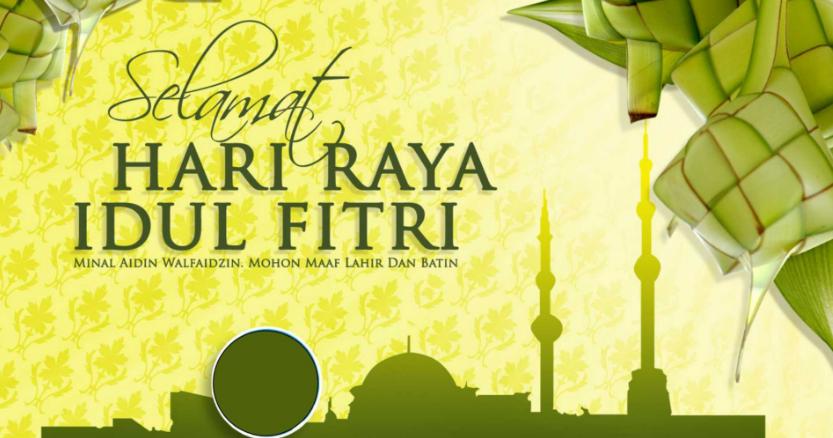 Sejarah dan Asal Usul Hari Raya Idul Fitri
