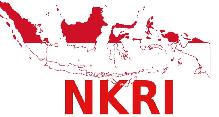 Proses Peristiwa Proklamasi dan Terbentuknya NKRI