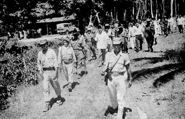 Sejarah dan Asal Usul Pemberontakan DI/TII di Aceh