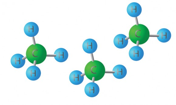Pengertian Molekul : Jenis dan Contoh