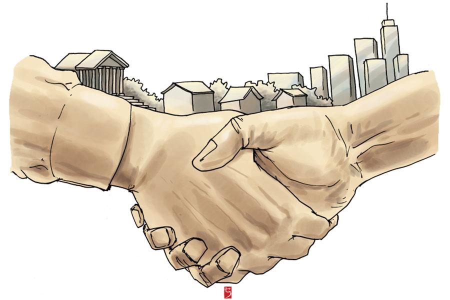 Pengertian Otonomi Daerah Adalah : Hukum, Prinsip dan Tujuan