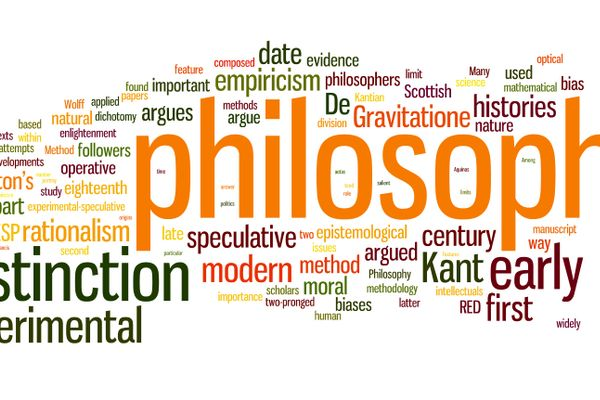 Pengertian Filsafat Adalah : Sejarah, Ciri, Tujuan, Cabang dan Ruang Lingkup Filsafat