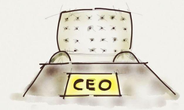 Arti CEO Adalah : Pengertian, Kepanjangan, Tugas dan Manfaat CEO