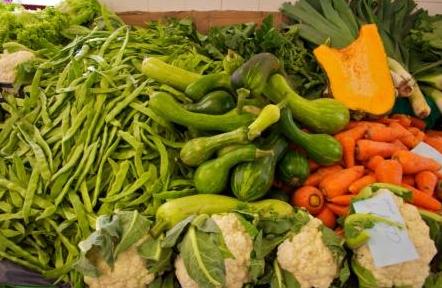 Perbedaan Sayuran batang, Sayuran Akar dan Sayuran Buah