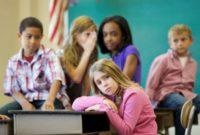 7 Cara Mengatasi Bullying Pada Anak Di Sekolah