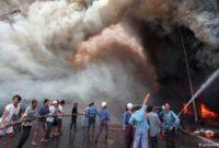 Sejarah dan Latar Belakang Kerusuhan Mei 1998